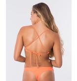 Rip Curl Classic Surf Eco Crossback Tri Bikini Top