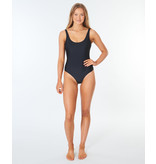 Rip Curl Classic Surf Eco One Piece Black
