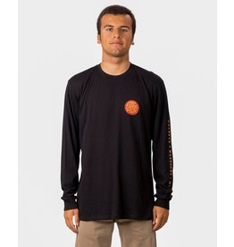 Rip Curl Passage Premium Long Sleeve Black