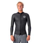 Rip Curl Dawn Patrol 1.5mm Long Sleeve Front Zip Jacket