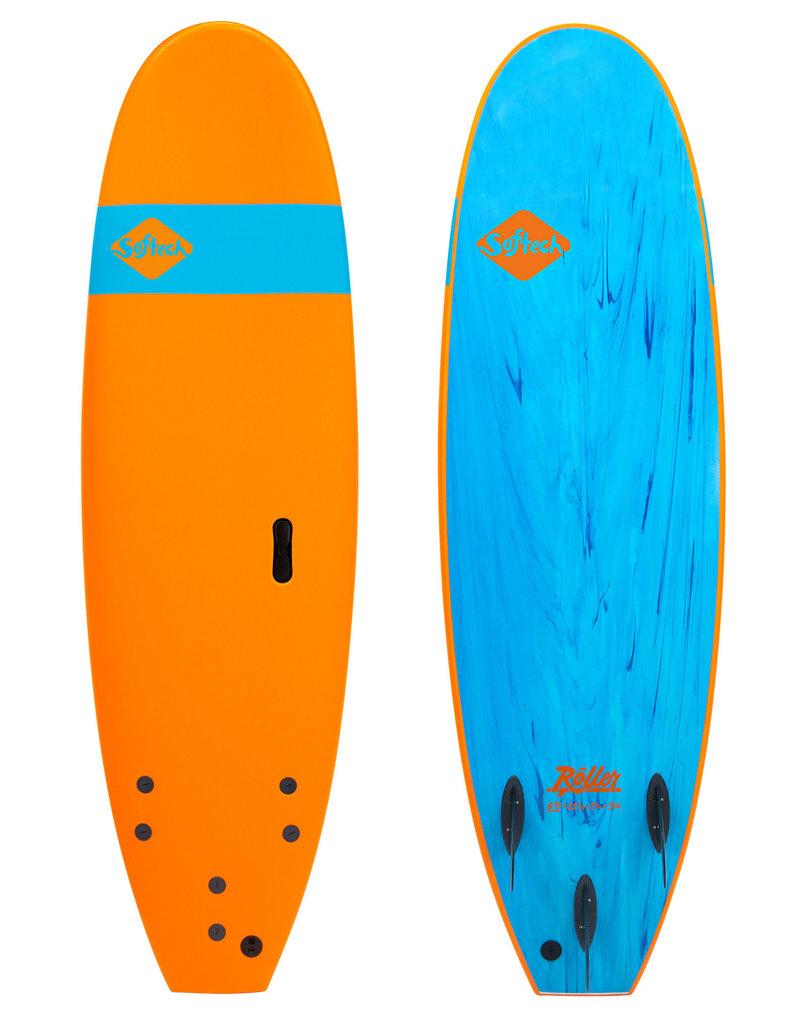 Softech Roller 7'0 Orange (slightly damaged)