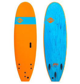 Softech Roller 8'0 Orange