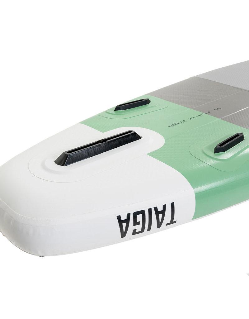 Taiga SUP Gonflable - Boréa AIR 10'6 (édition Seafoam) – PRÉCOMMANDE