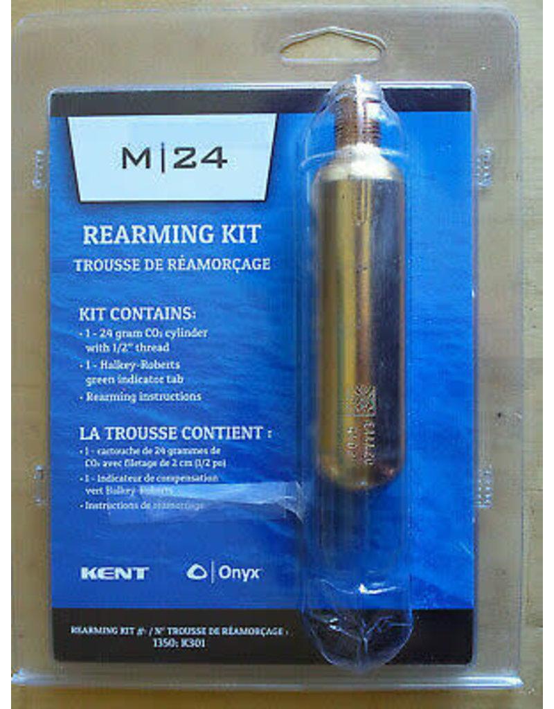 24 Gram Manual IPFD Rearming Kit