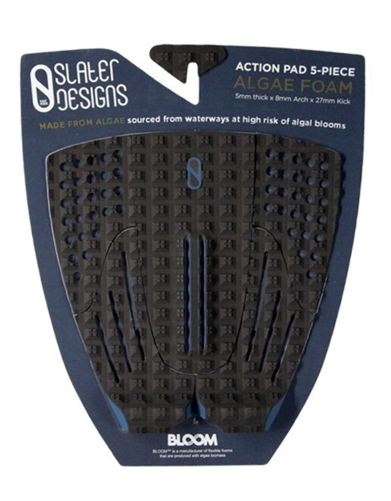 Slater Designs 5 piece Action Pad