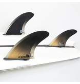 FCS II Machado PC Twin+1 Fins