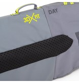 FCS 3DxFit Funboard Day Bag 7'6