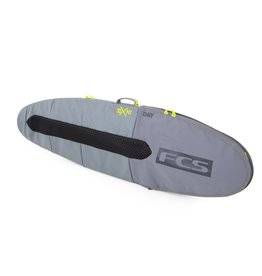 FCS 3DxFit Funboard Day Bag 8'0