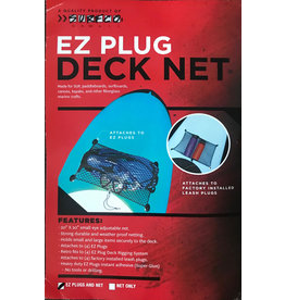 EZ Plug Deck Net Kit