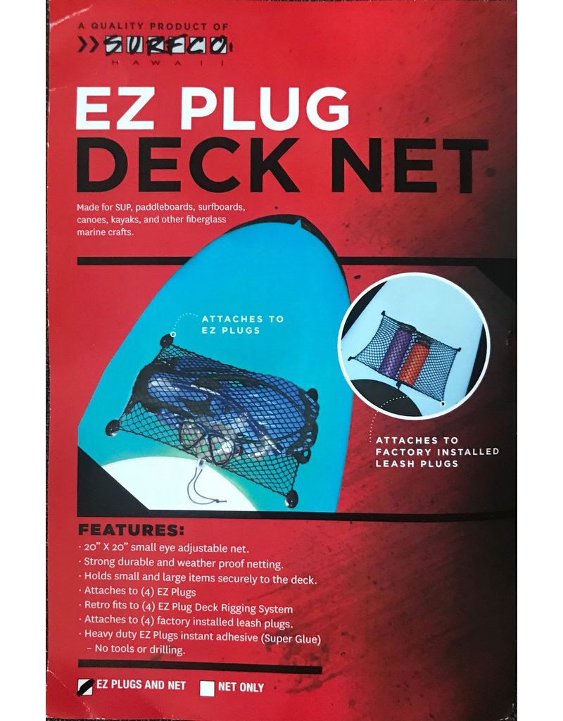Ensemble de filet pour pont EZ Plug