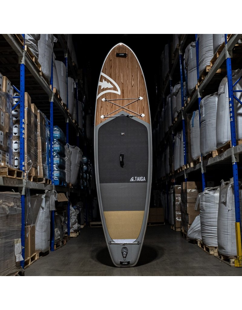 Taiga Inflatable SUP - Thuya AIR 11'  – PRESALE EARLY JULY