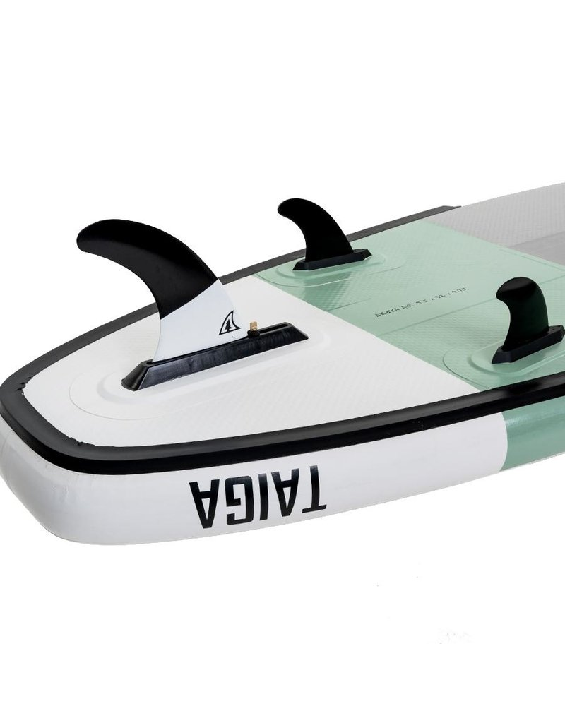 Taiga Inflatable SUP - Akoya AIR 9'5'' – PRESALE END OF JULY
