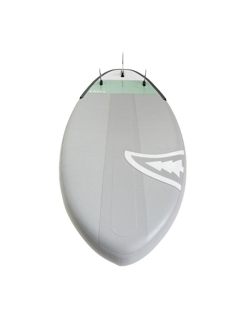 Taiga SUP Gonflable - Akoya AIR 9'5'' – PRÉCOMMANDE FIN JUILLET