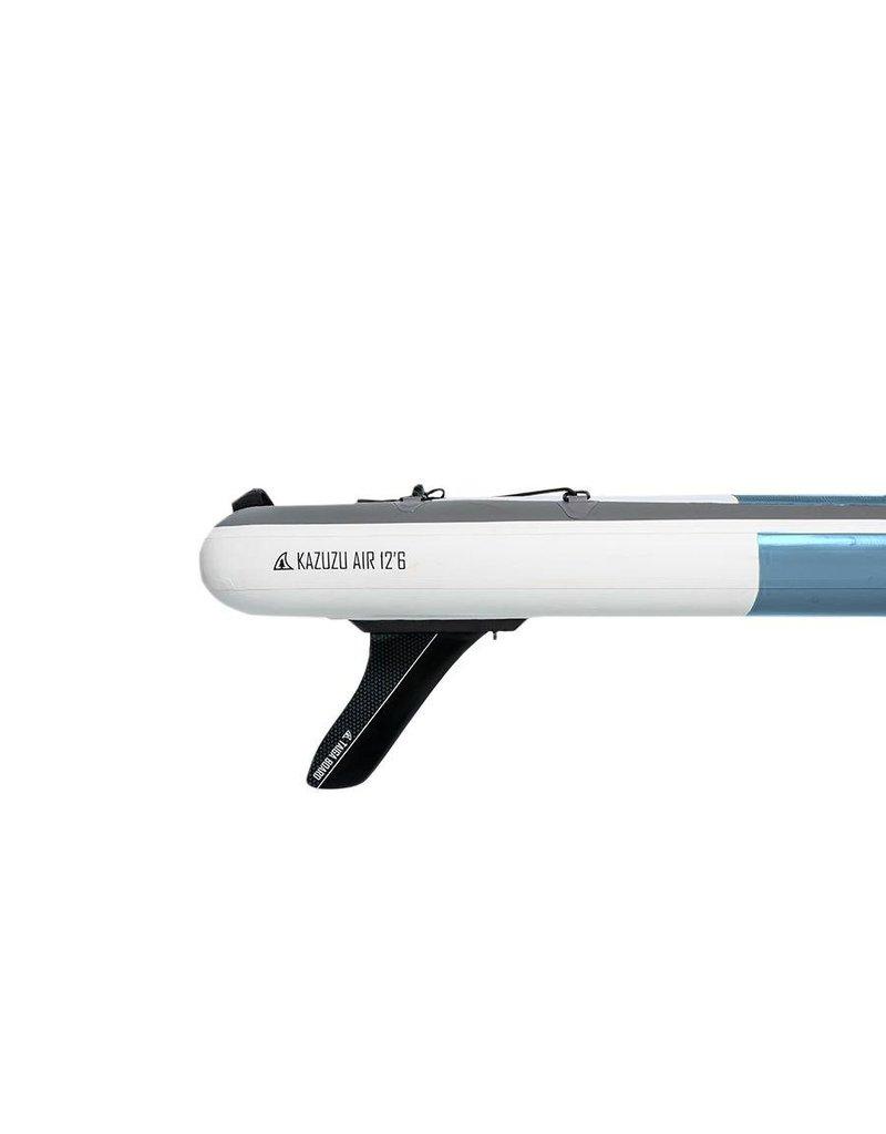 Taiga SUP Gonflable Kazuzu Air 12'6 (Bleu) – PRÉCOMMANDE DÉBUT JUILLET
