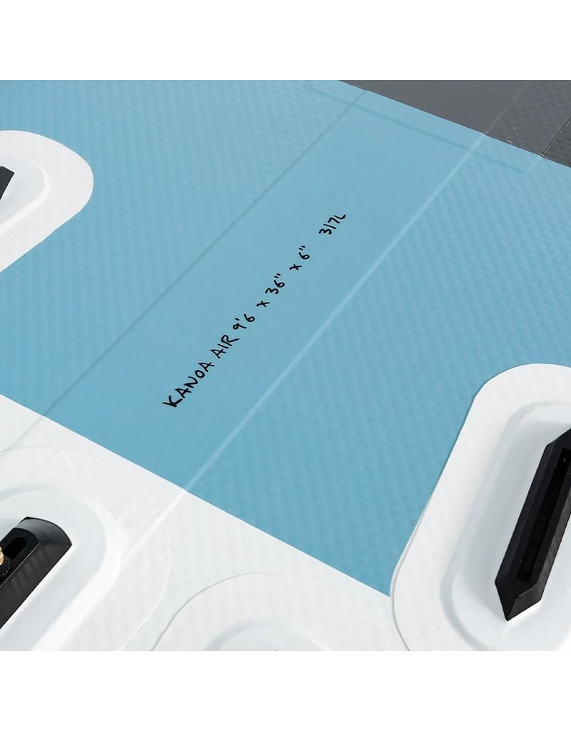 Taiga SUP Gonflable Kanoa Air 9'6 -PRECOMMANDE FIN JUILLET