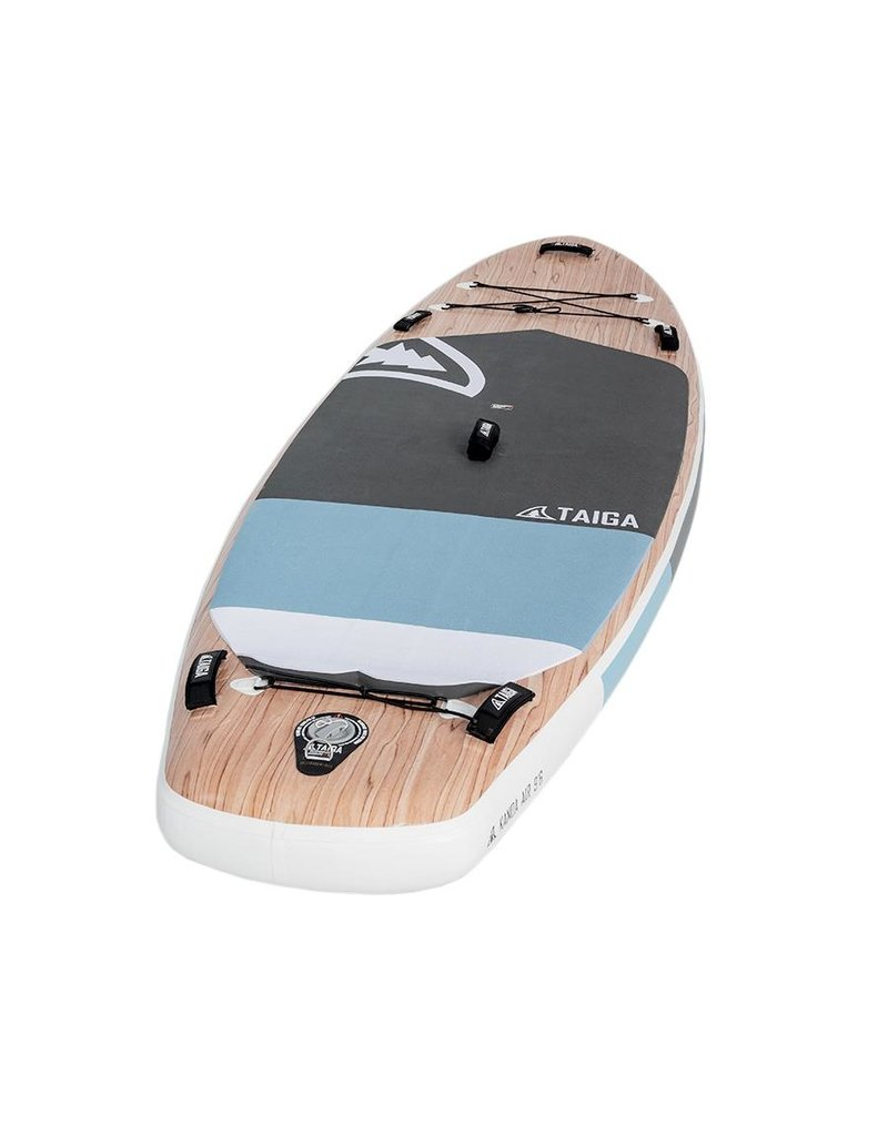 Taiga Inflatable SUP Kanoa Air 9'6 -PRESALE END OF JULY