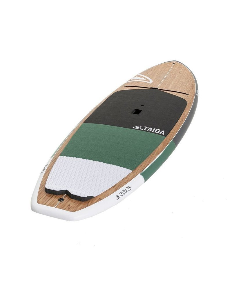 Taiga Hard SUP Akoya 9'5 Mint Edition - PRESALE EARLY JULY