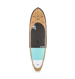 Taiga Hard SUP Awen 10' (Turquoise) - PRESALE EARLY JULY