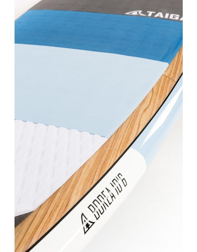 Taiga SUP Rigide Boréa 10'6 (Bleu) - PRÉCOMMANDE FIN JUILLET