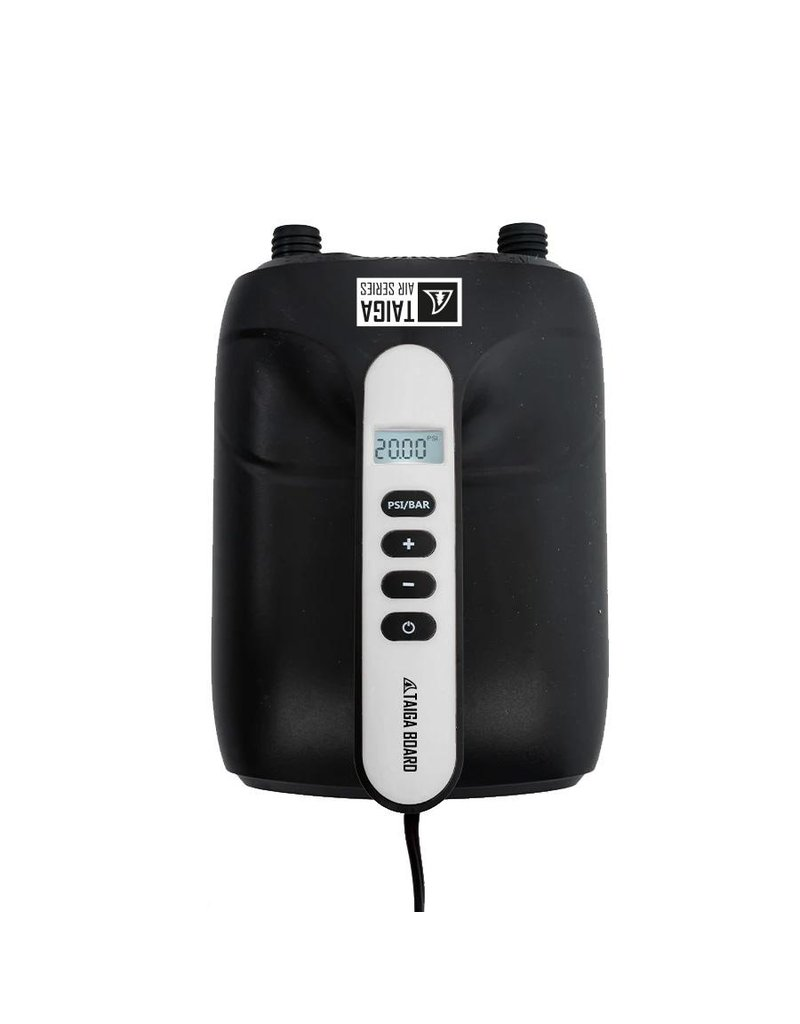 Taiga Electric pump 20 PSI for Inflatable SUP - PRESALE AUGUST