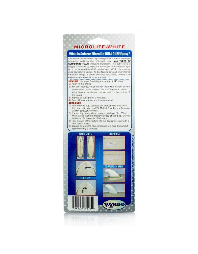 Solarez Epoxy MICROLITE Ding Repair 1.0 oz tube
