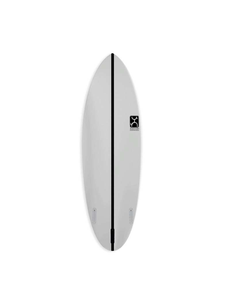 Firewire Surfboards Machado Glacer FCS2