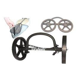 SUP Wheels bike adaptor