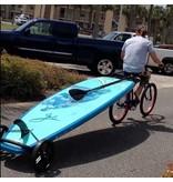 Adaptateur SUP pour vélo