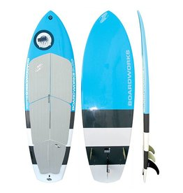Surf Poly Mini Mod 7'10