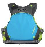 Women's Betsea - PFD's Life Jacket  Cyan Blue