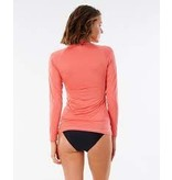 Rip Curl T-shirt anti UV manches courtes Golden Rays