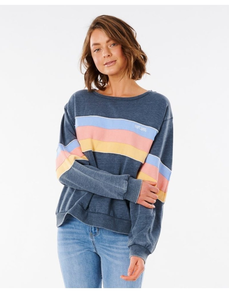 Rip Curl Golden State Crewneck Sweatshirt