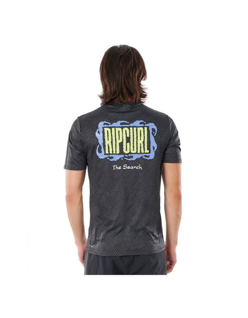 Rip Curl Mind Wave S/SL UV  T-Shirt