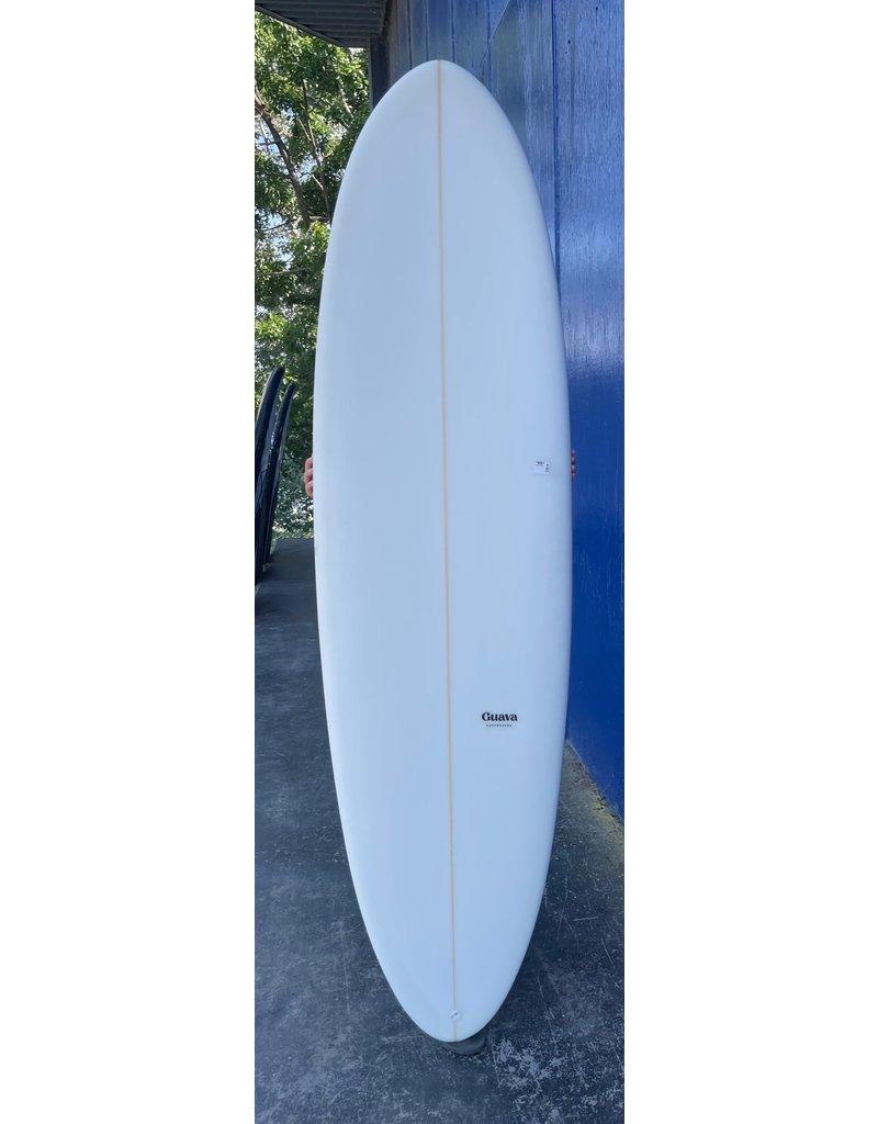 Guava Surfboards Single fun 6'6