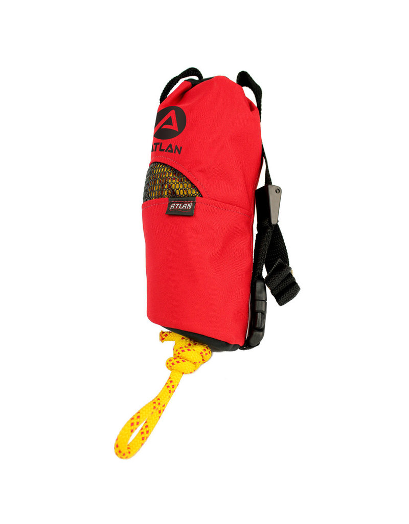 Conical Throw Bag