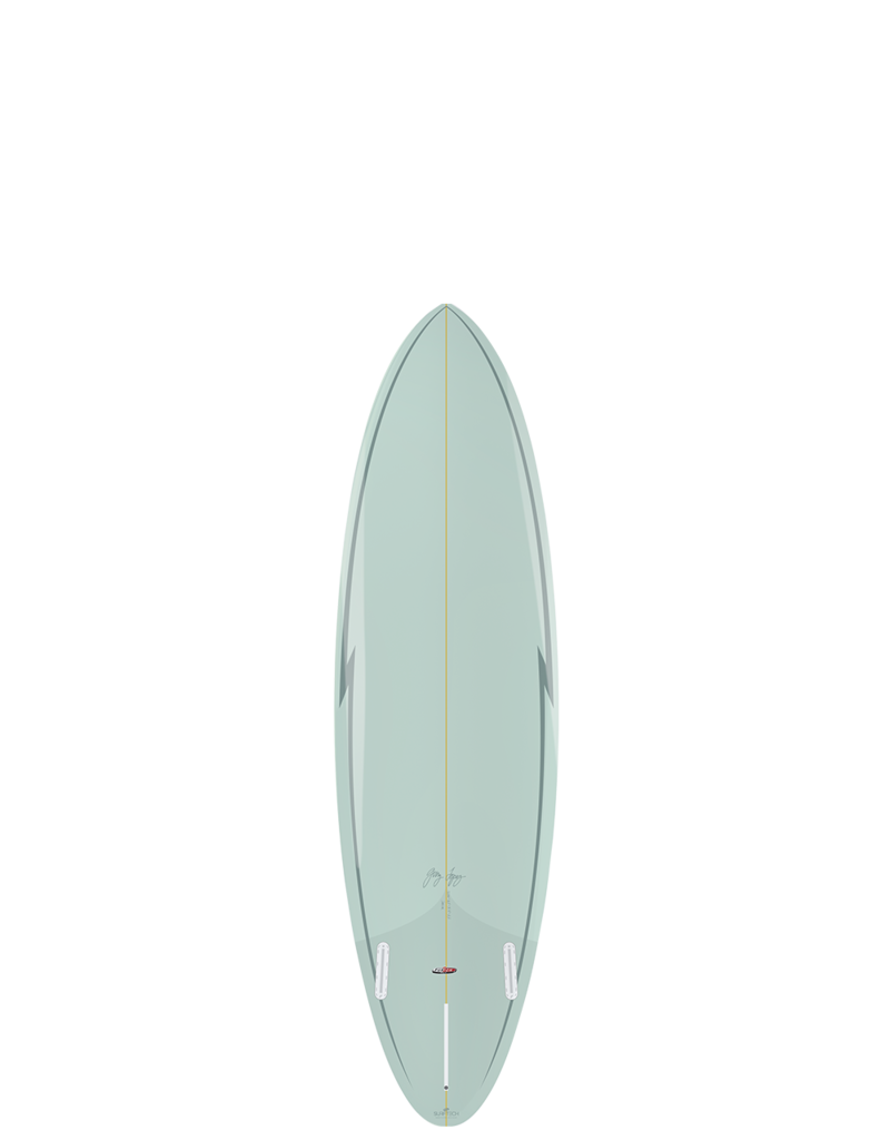 Surftech Gerry Lopez Midway - FCSII 7'0