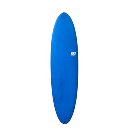 NSP Protech Funboard Navy