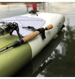 Taiga Sangle pour pagaie et canne à pêche