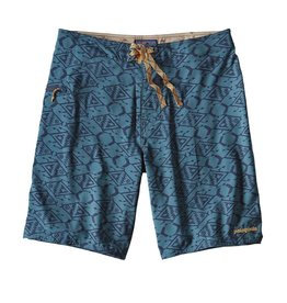 Patagonia M's Stretch Planing Board Shorts - 20 in