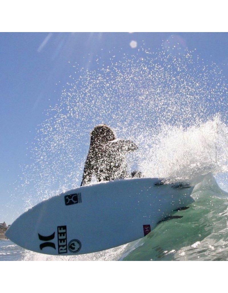 Firewire Surfboards Seaside Helium FCS II