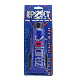 Epoxy Ding UV-Cure 2.0 oz Tube (EPS Safe)