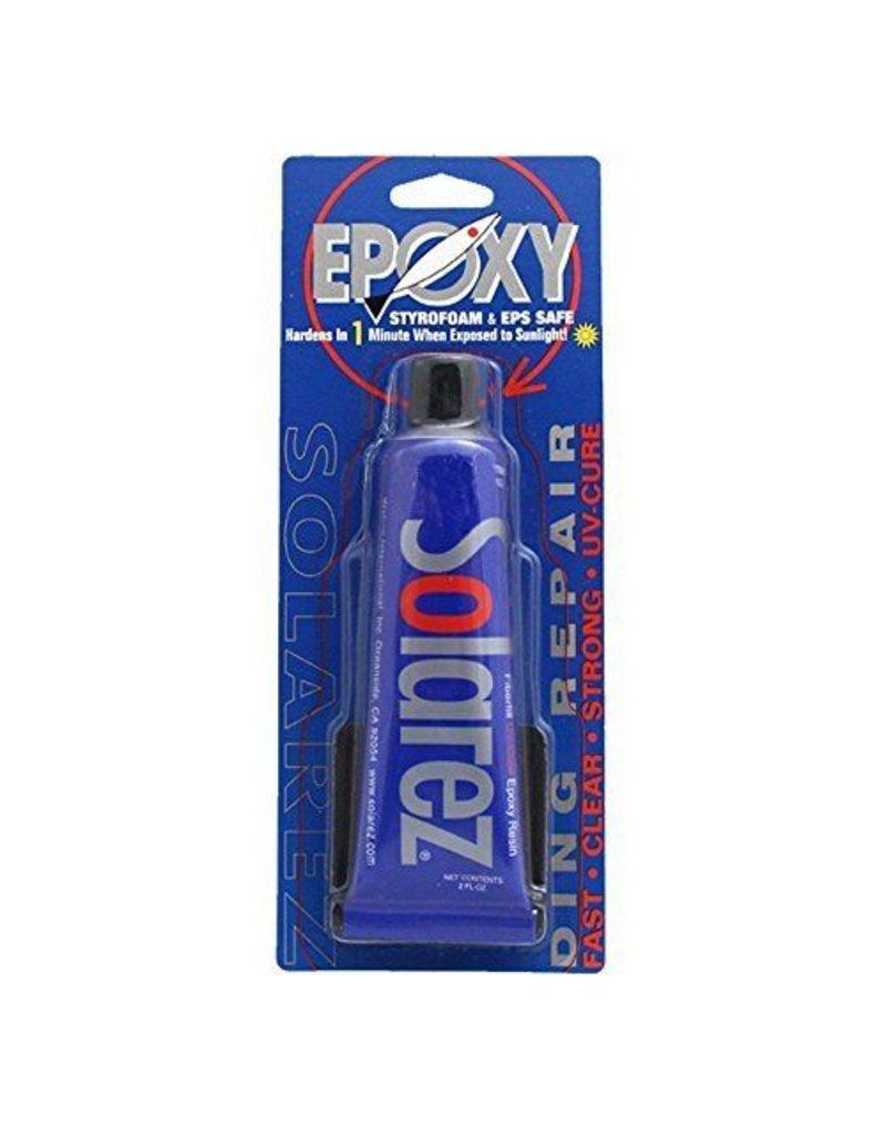 Epoxy Ding UV-Cure 2.0 oz Tube (EPS Safe)