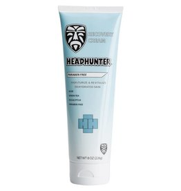 Head Hunter Recovery Cream 8 Oz