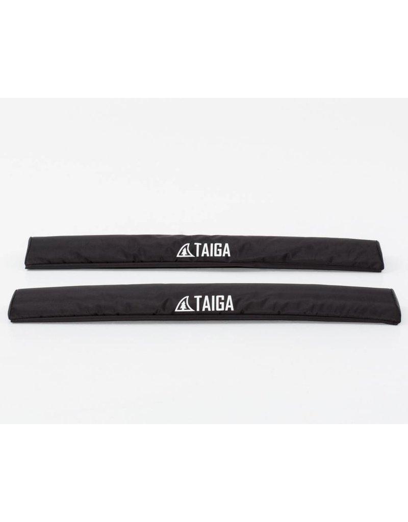 """Taiga Roof Rack Pad 28"""" Pour Barres de Voiture"""
