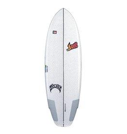 Lib Tech Surf Lost Puddle Jumper 5'9 - DINGED RAIL