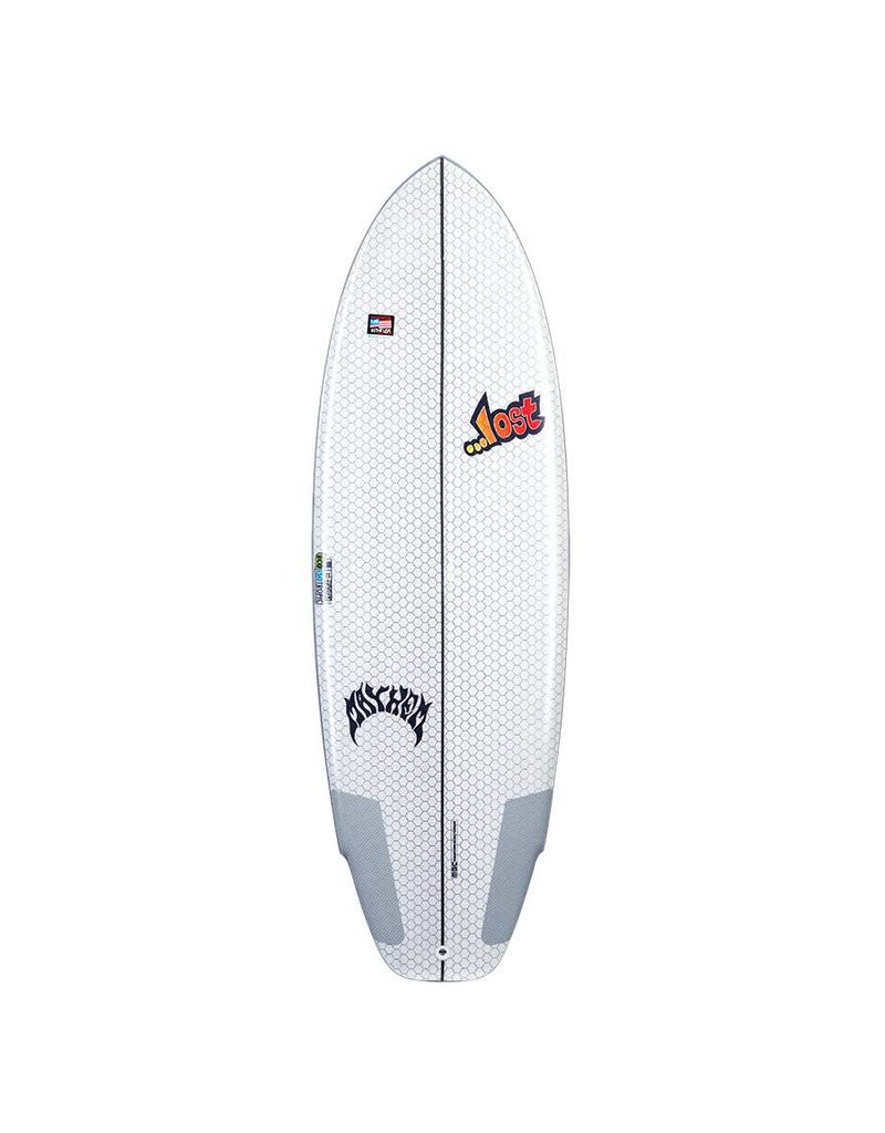Lib Tech Surf Lost Puddle Jumper 5'11