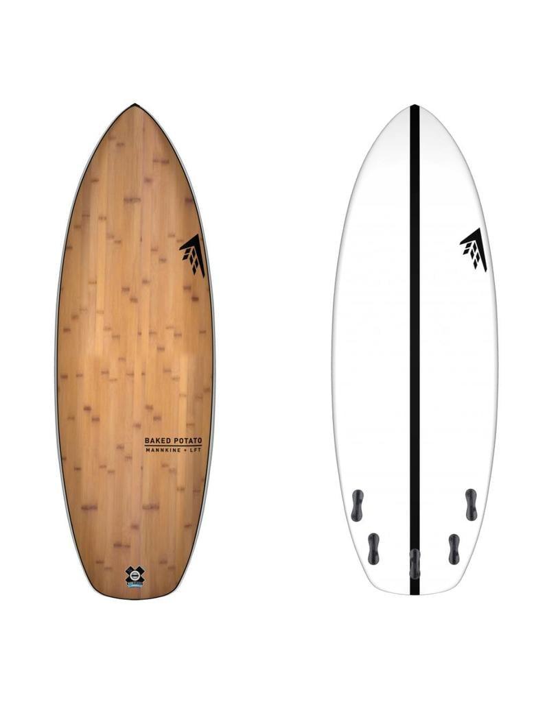 Firewire Surfboards Baked Potato 5'5 LFT (FCS II)