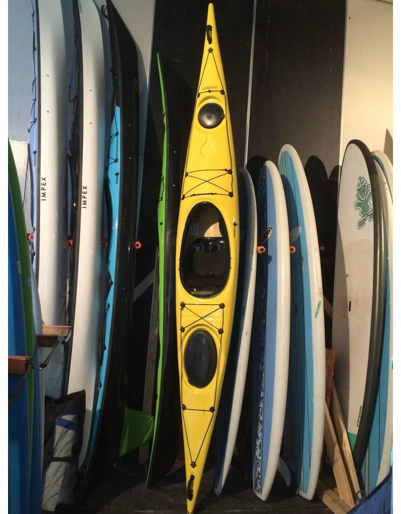 Abitibi & Co Abitibi & Co Kayak Mystic KEV Yellow / Light Blue