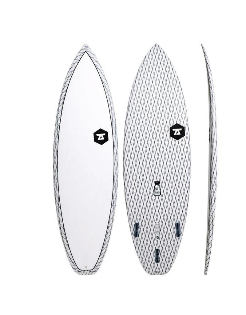Surf Salt Shaker 5'8 CV clear