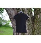 KSF T-Shirt Femme Charcoal